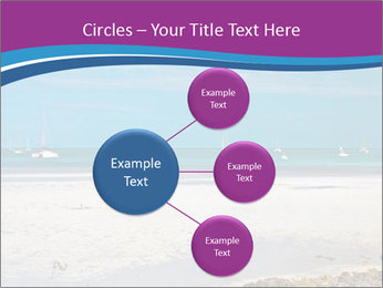 Empty Beach PowerPoint Templates - Slide 79