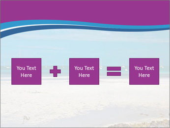 Empty Beach PowerPoint Templates - Slide 95