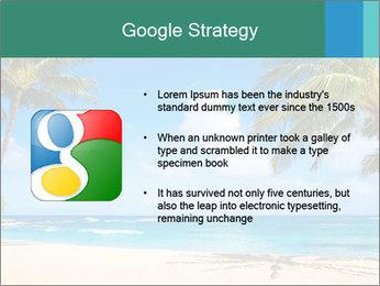 Hawaii Beach PowerPoint Templates - Slide 10