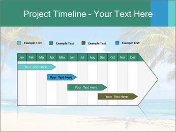 Hawaii Beach PowerPoint Templates - Slide 25