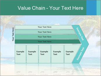 Hawaii Beach PowerPoint Templates - Slide 27