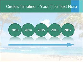 Hawaii Beach PowerPoint Templates - Slide 29