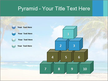 Hawaii Beach PowerPoint Template - Slide 31
