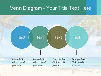Hawaii Beach PowerPoint Template - Slide 32