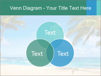Hawaii Beach PowerPoint Template - Slide 33