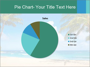 Hawaii Beach PowerPoint Template - Slide 36