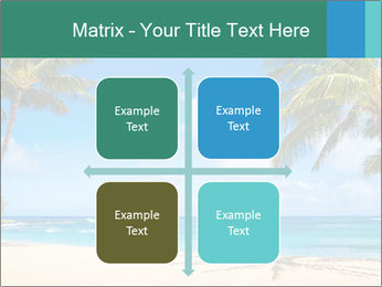 Hawaii Beach PowerPoint Template - Slide 37