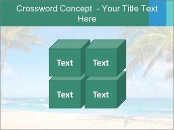 Hawaii Beach PowerPoint Templates - Slide 39