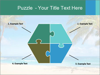 Hawaii Beach PowerPoint Template - Slide 40
