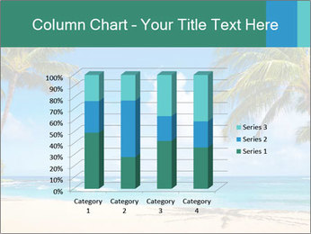 Hawaii Beach PowerPoint Template - Slide 50