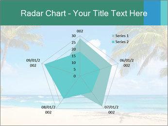 Hawaii Beach PowerPoint Templates - Slide 51