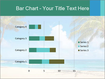 Hawaii Beach PowerPoint Template - Slide 52