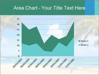 Hawaii Beach PowerPoint Template - Slide 53