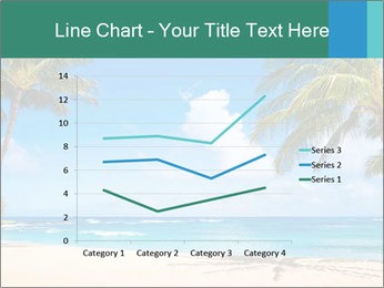 Hawaii Beach PowerPoint Template - Slide 54
