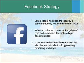 Hawaii Beach PowerPoint Templates - Slide 6
