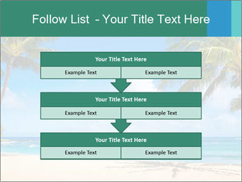 Hawaii Beach PowerPoint Templates - Slide 60