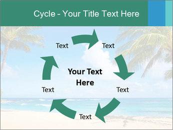 Hawaii Beach PowerPoint Templates - Slide 62