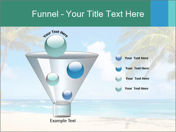 Hawaii Beach PowerPoint Template - Slide 63