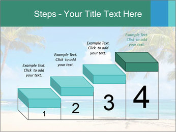 Hawaii Beach PowerPoint Template - Slide 64