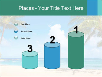 Hawaii Beach PowerPoint Template - Slide 65