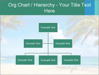Hawaii Beach PowerPoint Templates - Slide 66