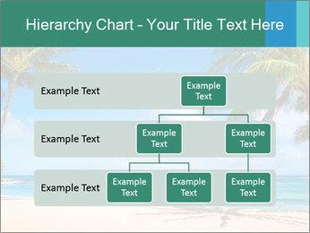 Hawaii Beach PowerPoint Templates - Slide 67