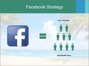Hawaii Beach PowerPoint Templates - Slide 7