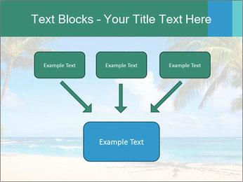 Hawaii Beach PowerPoint Templates - Slide 70
