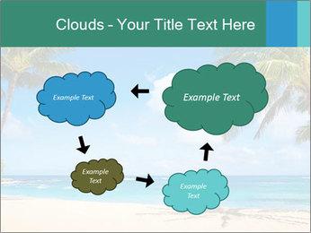 Hawaii Beach PowerPoint Templates - Slide 72