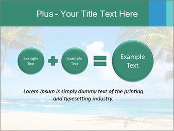 Hawaii Beach PowerPoint Templates - Slide 75