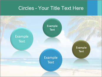 Hawaii Beach PowerPoint Template - Slide 77