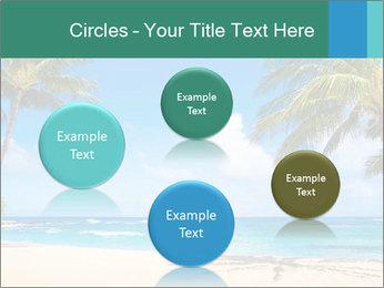 Hawaii Beach PowerPoint Templates - Slide 77