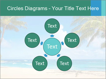 Hawaii Beach PowerPoint Template - Slide 78