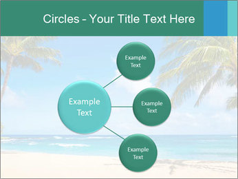 Hawaii Beach PowerPoint Template - Slide 79