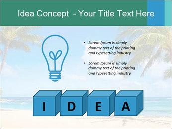 Hawaii Beach PowerPoint Templates - Slide 80