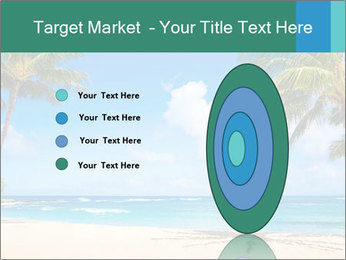 Hawaii Beach PowerPoint Template - Slide 84