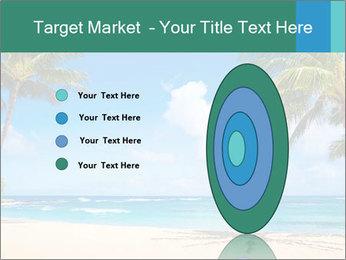 Hawaii Beach PowerPoint Templates - Slide 84