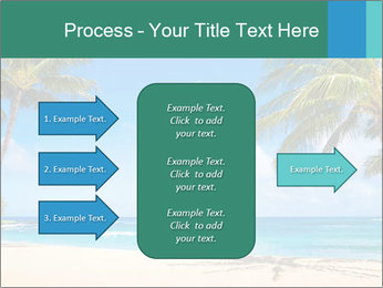 Hawaii Beach PowerPoint Template - Slide 85