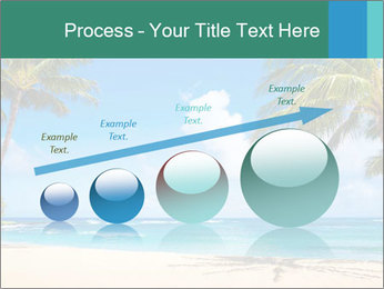 Hawaii Beach PowerPoint Template - Slide 87