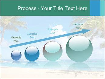 Hawaii Beach PowerPoint Templates - Slide 87