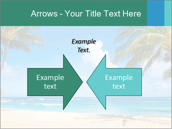 Hawaii Beach PowerPoint Template - Slide 90