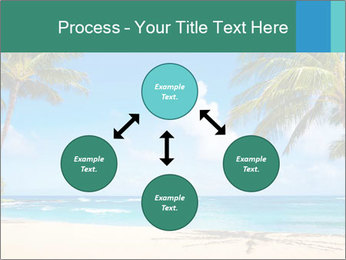 Hawaii Beach PowerPoint Template - Slide 91