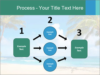 Hawaii Beach PowerPoint Template - Slide 92