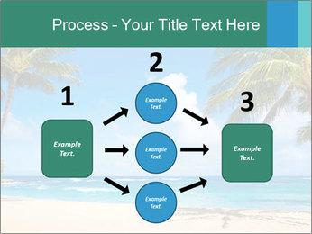 Hawaii Beach PowerPoint Templates - Slide 92