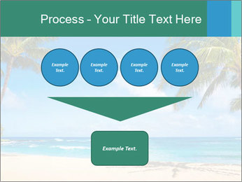 Hawaii Beach PowerPoint Template - Slide 93