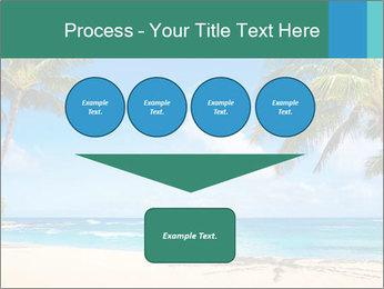 Hawaii Beach PowerPoint Templates - Slide 93