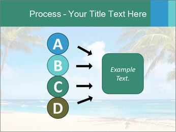 Hawaii Beach PowerPoint Template - Slide 94