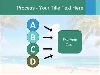 Hawaii Beach PowerPoint Templates - Slide 94