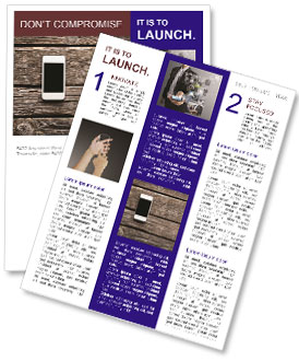 0000089403 Newsletter Template