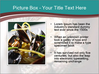 Open Oysters PowerPoint Templates - Slide 13